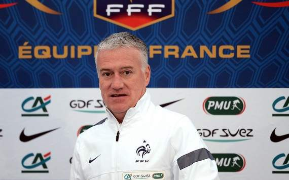 Deschamps reveals plan to beat Spain