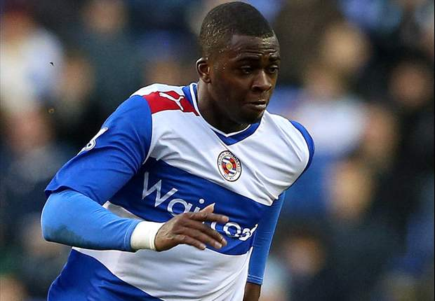 'Moses has inspired me to play for Nigeria', claims Reading's Akpan