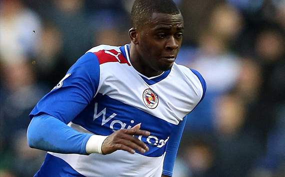 Moses has inspired me to play for Nigeria, claims Akpan