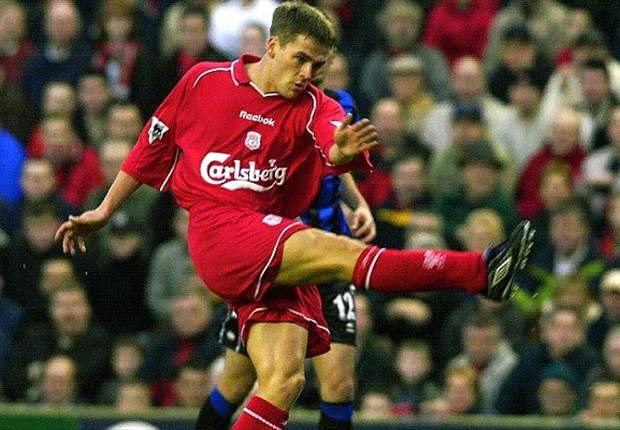 'He was a supreme goalscorer' - Carragher pays tribute to retiring Owen