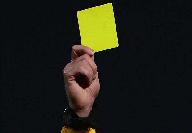 KNVB introduces 10-minute penalty for yellow cards in youth matches