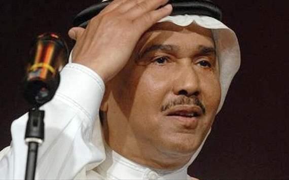محمد عبده أعشق النادي أتابعه