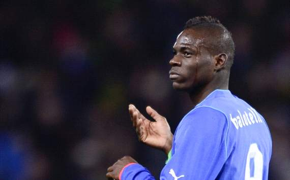 Brazil denied by Balotelli beauty