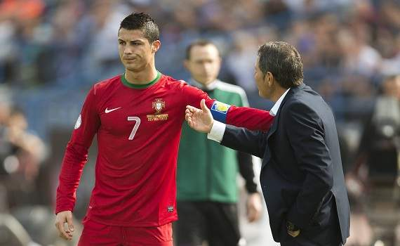 Portugal cannot afford to slip up - Ronaldo