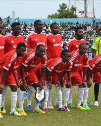 Harambee Stars to shift training to Naivasha - Goal.com