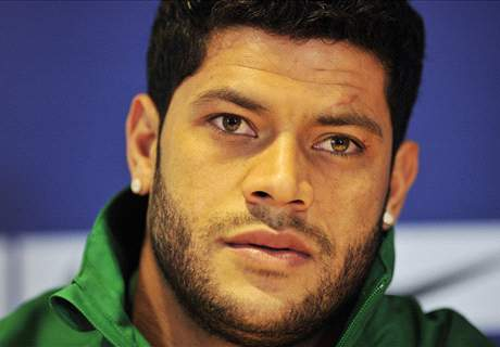 Transfer Talk: Hulk on Mourinho wishlist
