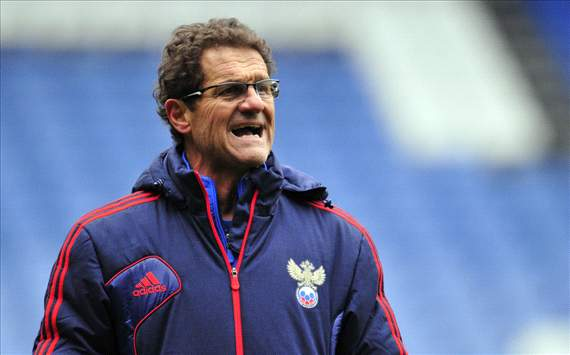 Capello's son holds PSG talks