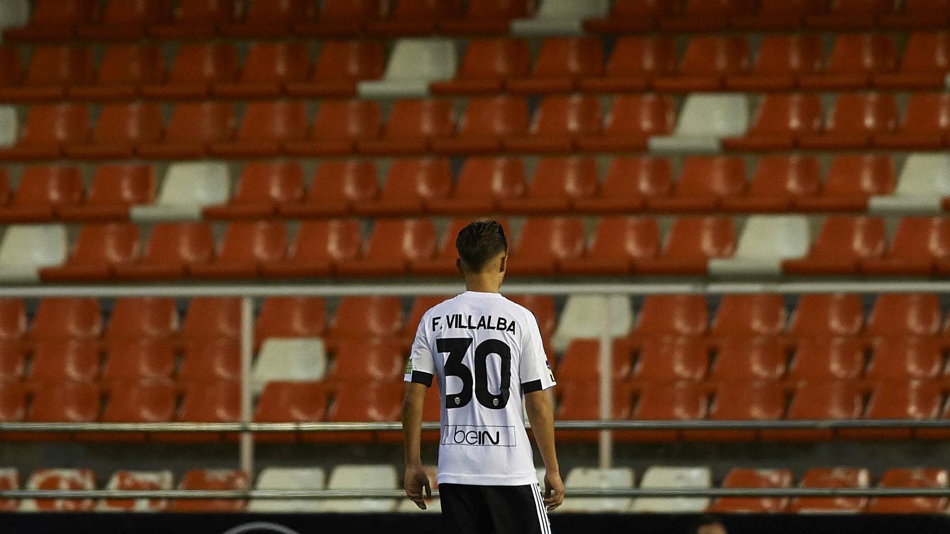 Ультрас Валенсии проигнорировали матч с Барселоной - изображение 2