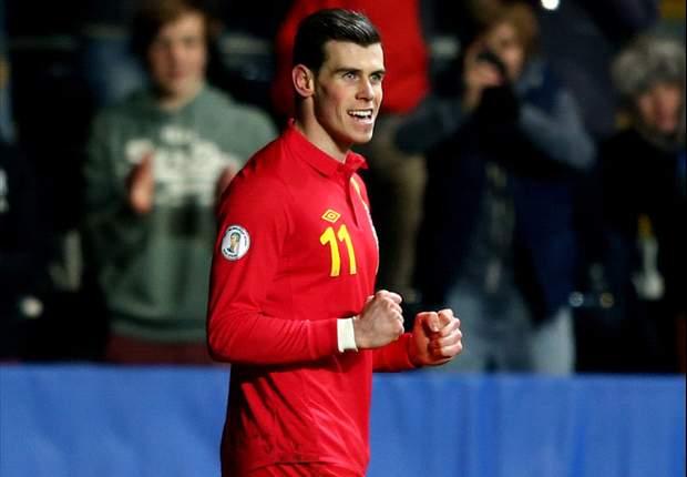 Bale không thể tham dự trận giao hữu của ĐT xứ Wales