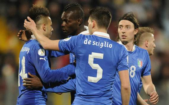 لیست فراخوانده شدگان به تیم ملی ایتالیا برای جام کنفدراسیون ها