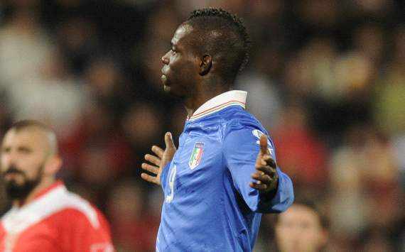 Mario is Italy's man in Malta