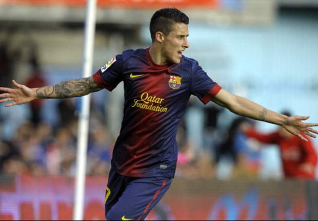 Tello: Champions League very important for Barcelona