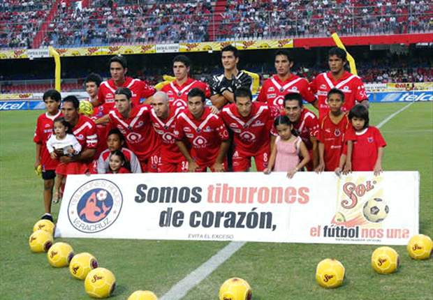 Veracruz Change Ownership With Hopes Of Returning To Top Flight