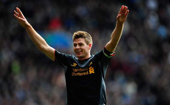 Gerrard Tak Sabar Berkunjung Ke Indonesia