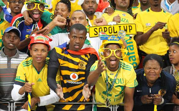Talking Points: Chiefs title and SA squad