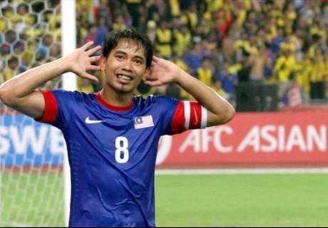New 26-man squad for Malayan Tigers