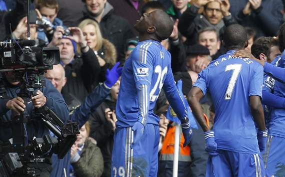 Chelsea reach FA Cup semis - LIVE
