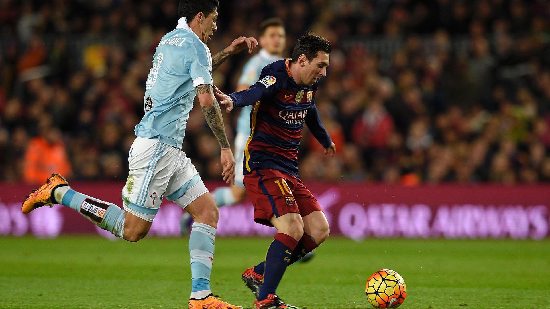 1 Celta De Vigo Match Report