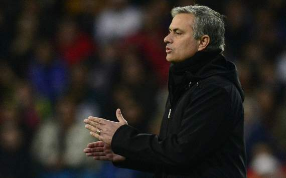 Transfer Talk: Mou wants six new signings