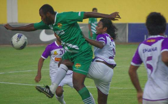 Sobrosa gives Salgaocar a narrow win