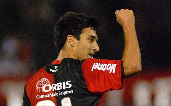 EN VIVO: Quilmes 0-1 Newell's