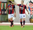 Bologna-Genoa LIVE!