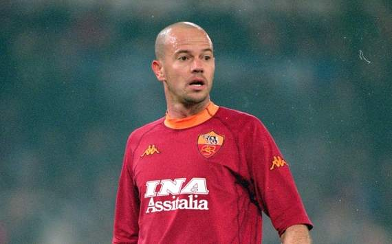 Zago: I'd pay to play in the Derby della Capitale