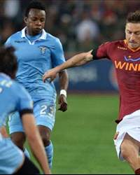 Roma - Lazio Betting Preview: Expect goals at both ends in an all-Roman Coppa Italia final - Goal.com