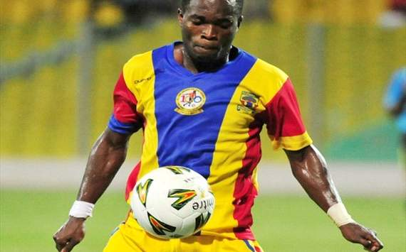 Appiah: Otoo is a 'special player'