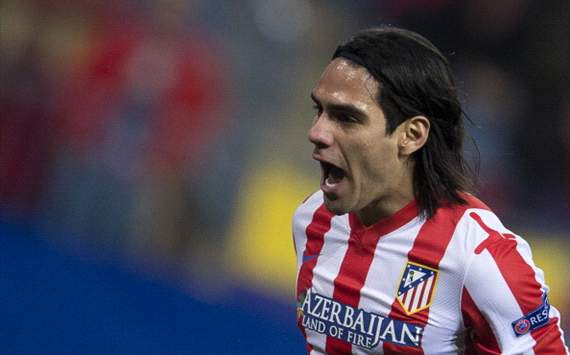 Monaco expect to complete Falcao deal