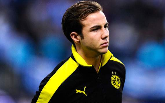'Gotze, you will never redeem yourself'