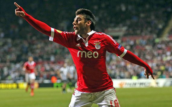 Late Salvio strike downs brave Newcastle