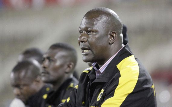 Tusker capture Murunga and Moses Otieno