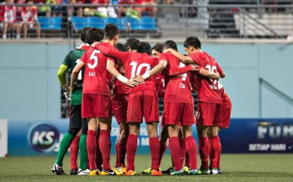 LionsXII stumble to draw in Paroi