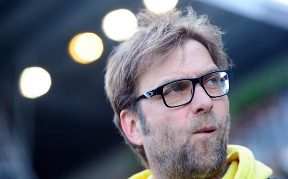 Bayern are like a Bond villain - Klopp
