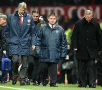 Alex Ferguson Famous Quotes | RM.