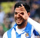 MARSHALL: No winners in the Carlos Vela saga