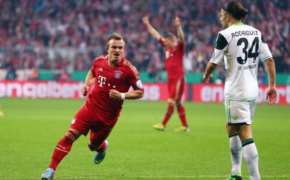 Hoene: Shaqiri ist noch kein Franck Ribery