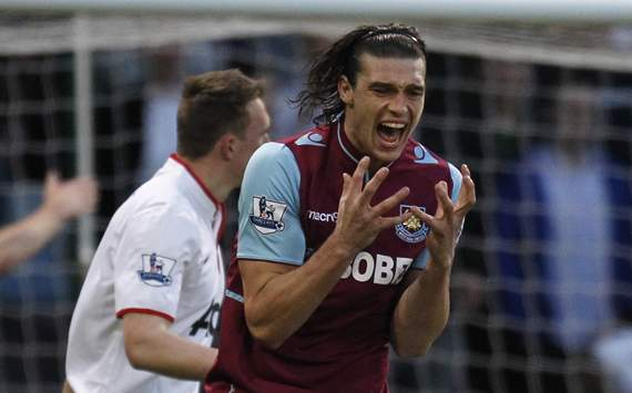 Carroll Agenda Utama West Ham