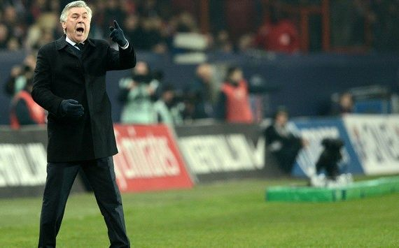 Ancelotti, adieu PSG: vuole il Real