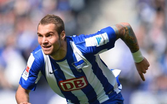 Lasogga stt die Tr auf