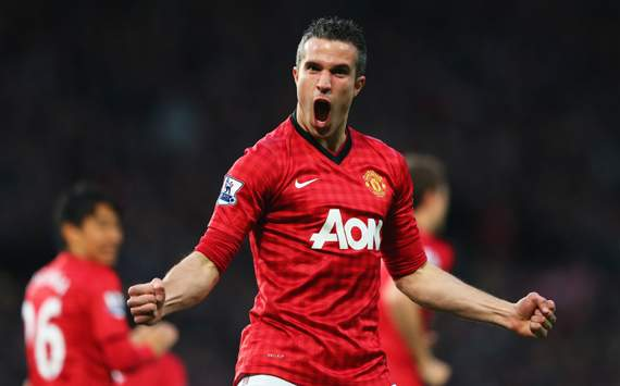 'Man Utd & RVP will show Arsenal no mercy'