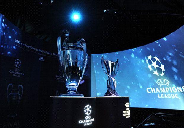 Ahora, el campeón de la Europa clasifica a la Champions