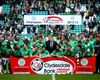 Inside Celtic: Glasgow Celtic champions