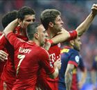 El camino del Bayern rumbo a Wembley