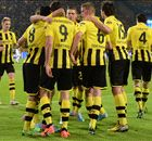 El camino del Dortmund a Wembley