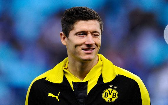 Agent: Lewandowski will join Bayern