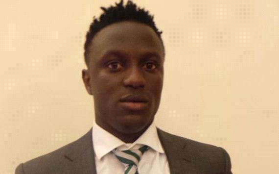 Wanyama scoops Celtic Award