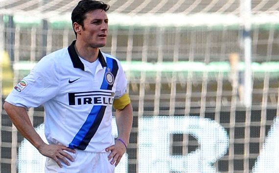 Zanetti: I'll be back