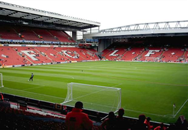 Liverpool 'monkey gesture' fan found guilty of racism offence
